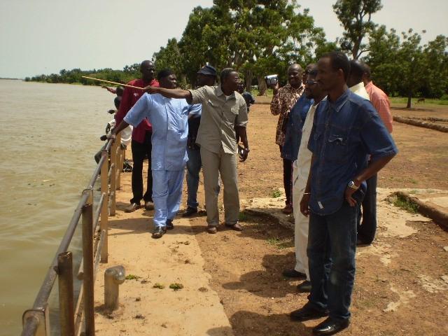 VJW International Development - MCC Mali Evaluation - Water and Irrigation