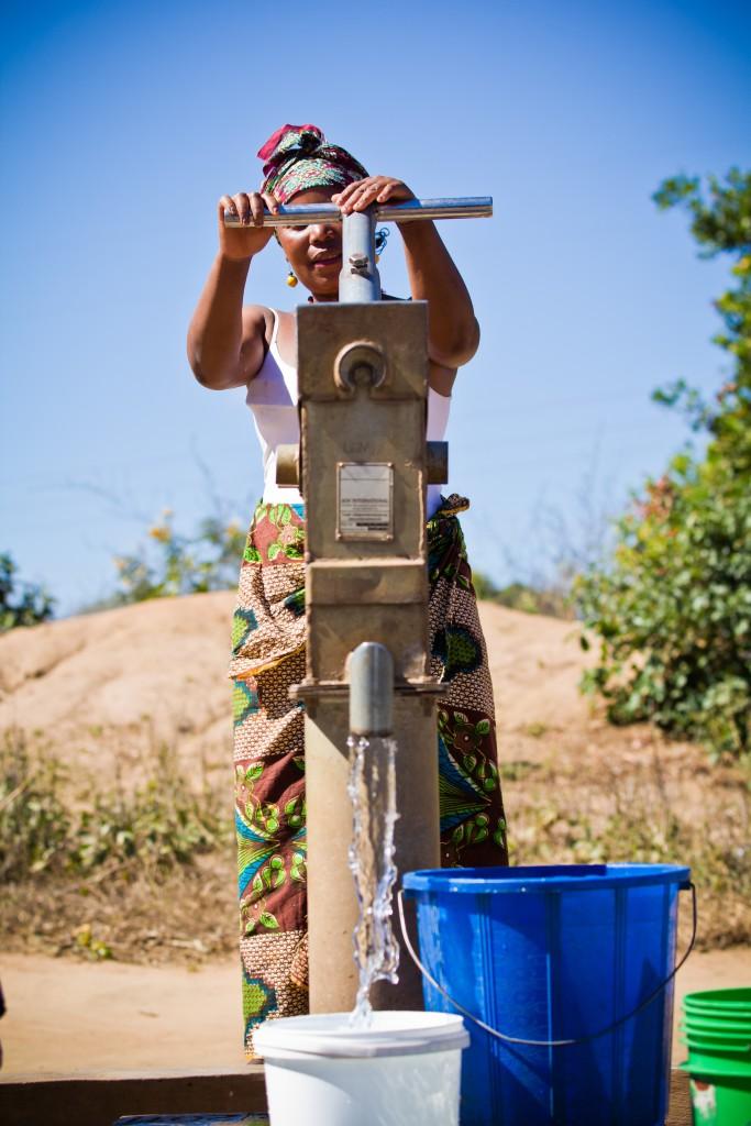 VJW International Development - MCC Mozambique Evaluation - Water and Irrigation