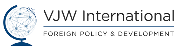 Logo VJW International VJW Consulting Ltd