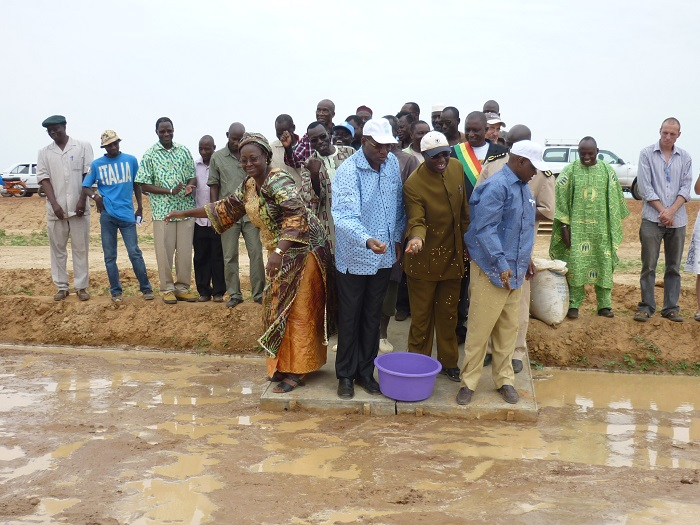 VJW International Development - MCC Mali - Final Compact Evaluation - Economic Development