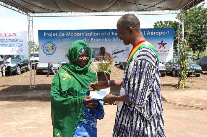 VJW International Development - MCC Mali - Final Compact Evaluation - Economic Development