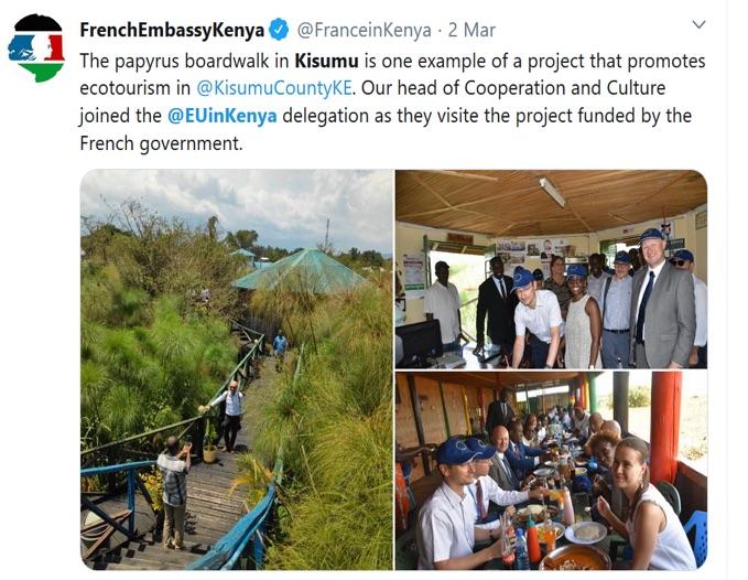 french embassy kenya